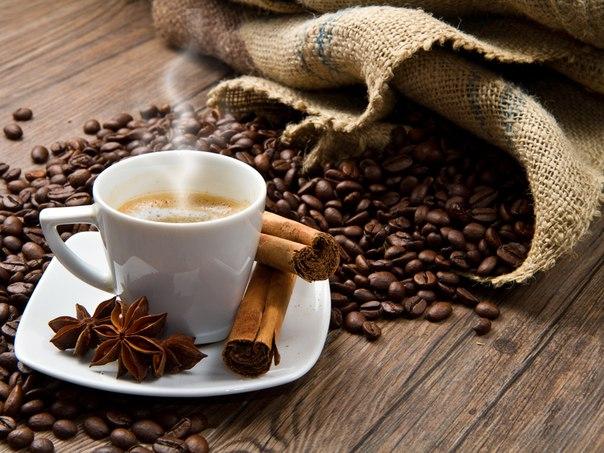 25 и 26 ноября в Этажах пройдет Кофе фестиваль ☕  На фестивале гости