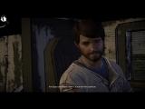 The Walking Dead A New Frontier - Thicker Than Water - Тяжелый выбор - Финал -2 - Episode 4
