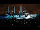 Фестиваль света на Авроре