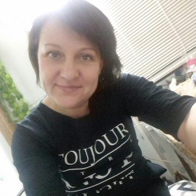 Лилия Плиткина