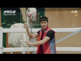 Промо-видео про Бён Хёка (Чхве Ши Вон) дорама «Любовь Бён Хёка».
