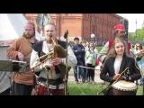 Argemonia. Группа, исполняющих народную и старинную музыку на разных языках.