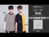 170804 @ Warner Music Taiwan Facbook Update