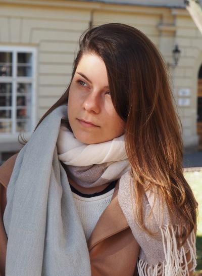 Катерина Овчинникова