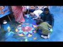 Дивали. Этномир. Фестиваль Индийской культуры.
