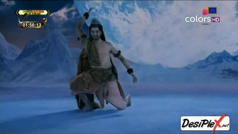 Ананда Тандав Шивы (Саурабх Радж Джейн)