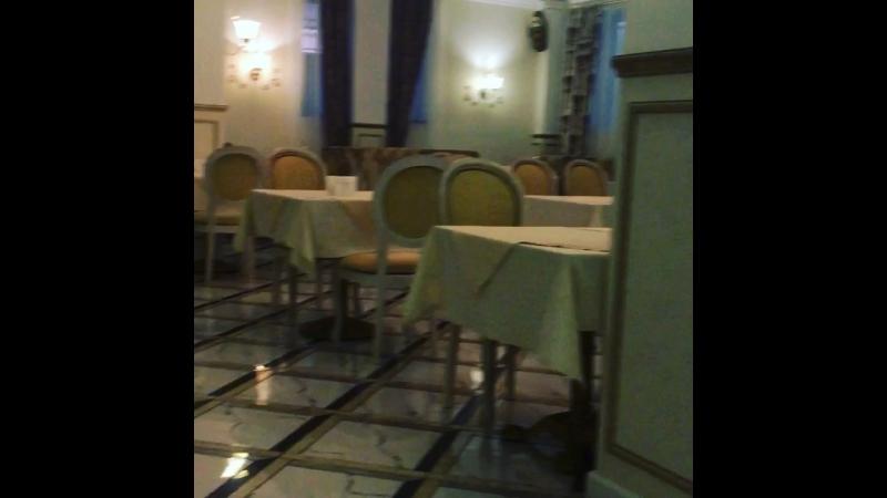 Багратион Холл 😍