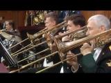 Валерий Халилов и Центральный  симфонический оркестр Минобороны России. 2016 г.