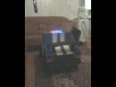 Костюм трансформера(видео)