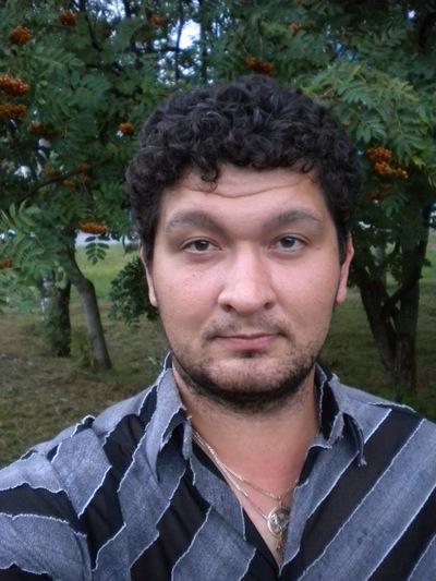 Sergey Lion