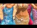 Красивый танец живота танцуют красивые девушки belly dance