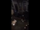 Seit Stunden bereits Afrikaner Aufstand in Brüssel
