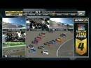 2017 NASCAR Monster Cup - Round 36 - Homestead-Miami - HotPass - Часть 1