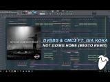 DVBBS &amp CMC$ ft. Gia Koka (Remix)