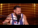 Will Barber - « Another Brick In the Wall » (Pink Floyd) _ The Voice France 2017 _ Blind Audition