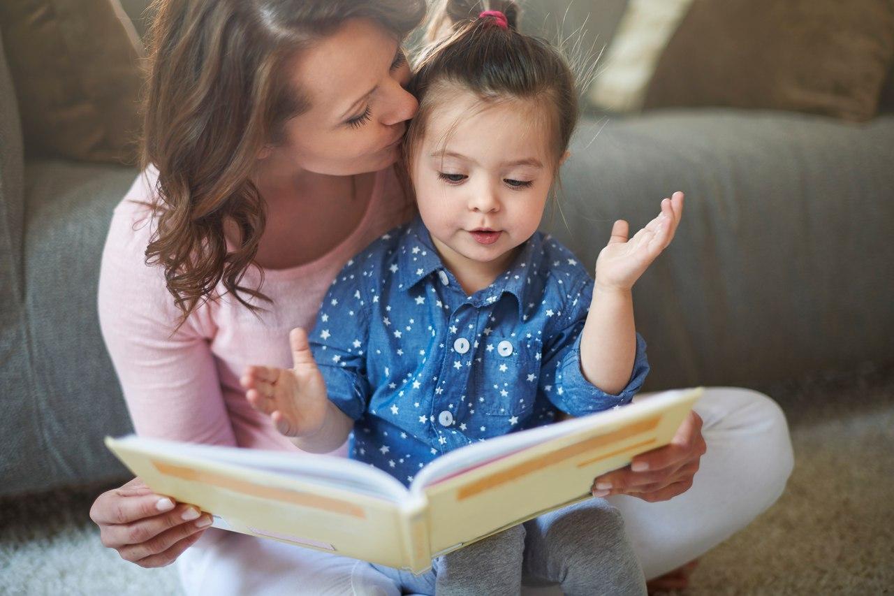 Как мотивировать к чтению. 9 советов