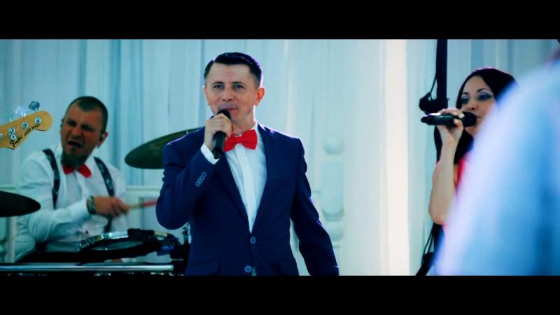 Lime Band Wedding promo 2017