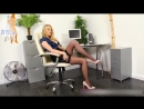 Wife In Pantyhose Shorts Heels
