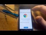 Samsung  j320f 2016 Сброс гугл аккаунта. FRP reset. Простой способ.