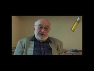 Сергей Арутюнов - Горы и люди - Лекция 7. Мой путь в науке