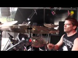 Flotsam and Jetsam - Escape from Within - live BYH Festival 2006 - HD Version b-light.tv
