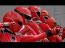 Power Rangers Super Megaforce - Super Megaforce - Power Rangers vs Tentacus