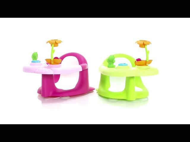 Smoby 110605 - Стульчик для ванной. Bath Chair