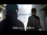 Наруто 2 сезон | Naruto Shippuuden 491 серия [RainDeath]