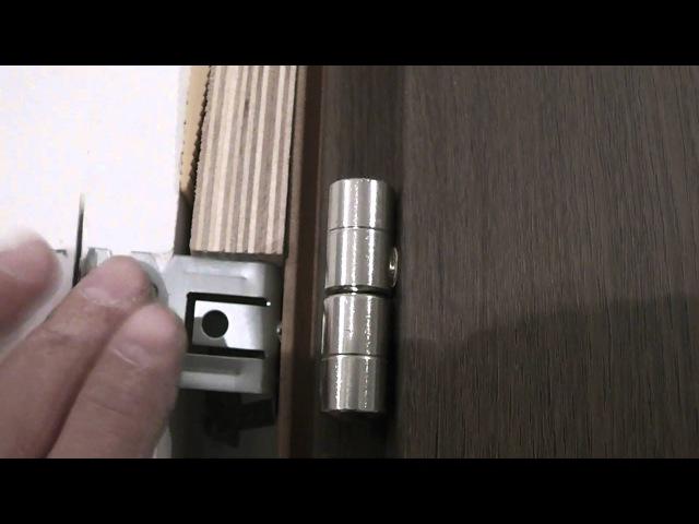 Некоторые рекомендации по установке дверей