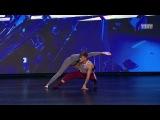 Танцы: Хореография от Татьяны Денисовой 2 (сезон 4, серия 11) из сериала Танцы смотр...
