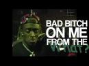 Lil Uzi Vert x A$AP Rocky - Freestyle Prod. Metro Boomin AWGE DVD