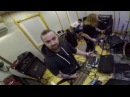 Never Opened Doors Сердце live in studio