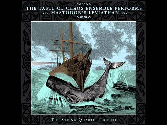 The Taste of Chaos Ensemble Performs Mastodon's Leviathan - Blood and Thunder