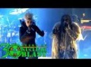 DIMMU BORGIR Gateways LIVE FORCES OF THE NORTHERN NIGHT