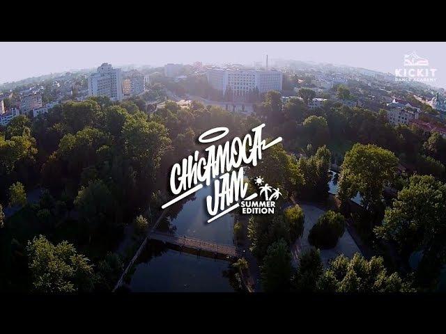 CHICAMOCA JAM   SUMMER EDITION   TERNOPIL 12.08.2017