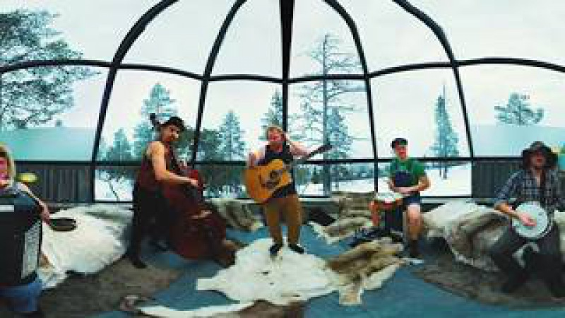STEVE ´N´ SEAGULLS IT`S A LONG WAY TO THE TOP 360 LIVE