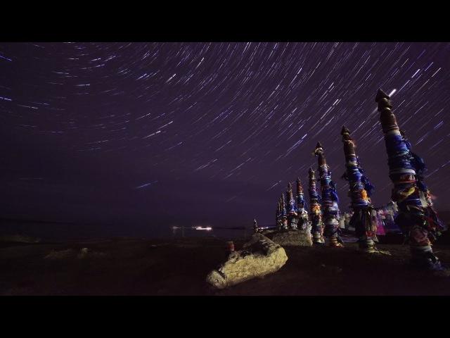 Alexander Shulgin Siberia Baikal Irkutsk The People's Anthem of Irkutsk Official Video