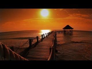 Успокаивающая музыка с шумом волн океана | Дает положительную энергию и убирает ...