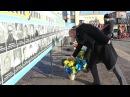Українці сьогодні відзначають День Гідності та Свободи