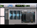 Mastering and Exporting Game Foley Elements in Pro Tools