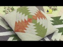 Vida com Arte Pineapple em Patchwork por Airton Spengler 23 de Julho de 2015