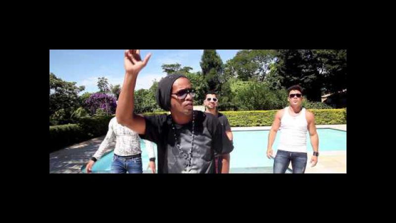Dennis - Vamos Beber - Feat. João Lucas Marcelo e Ronaldinho Gaúcho [Clipe Oficial]