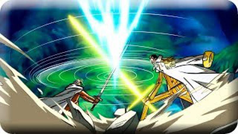 ЧЕЛОВЕК СВЕТ в аниме. Адмирал КИЗАРУ. Ван Пис обзор. One Piece