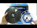 Обзор нового 3D принтера FlashForge Inventor II