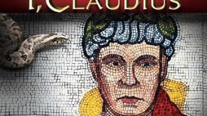 I, Claudius - Ep. 1 - A Touch of Murder - Legendado