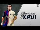 XAVI HERNÁNDEZ Al Sadd Genius Skills Goals Assists