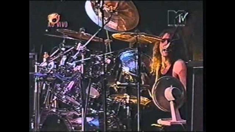 Helloween Skol Rock 98 Pedreira Paulo Leminsk,Curitiba,Brazil 06 12 1998