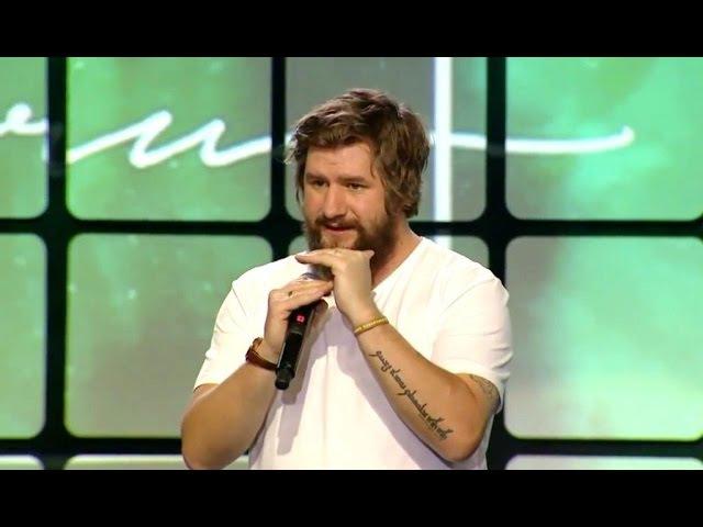 Бен Фитцджеральд (3 Служение) Глаза веры и сердце единства