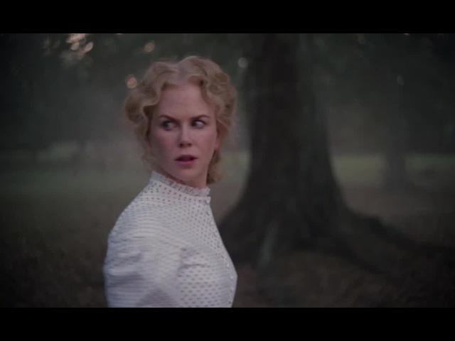 The Beguiled (2017) dir Sofia Coppola
