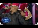 HUSEIN NOVITA DEWI - DECODE (Paramore) - Spektakuler Show 11 - Indonesian Idol 2014